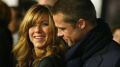 Brad Pitt, invitado estrella del 50 cumpleaños de Jennifer Aniston