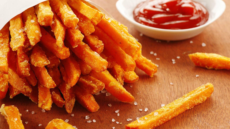 Patatas fritas (iStock)