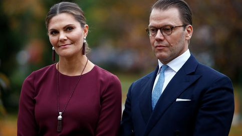 La familia real sueca, la primera en Europa damnificada por el coronavirus