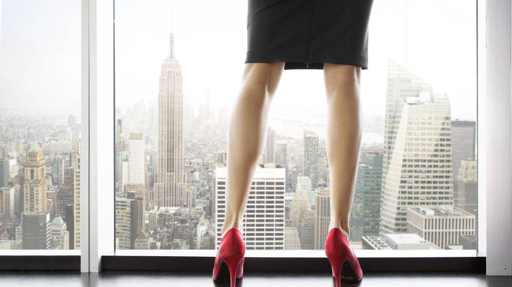 Foto: Una mujer en Nueva York. (iStock)