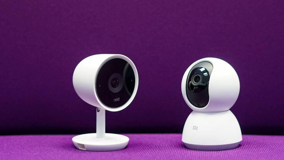 He usado la cámara de Google y la de Xiaomi durante un mes: ¿quién vigila mejor tu casa?