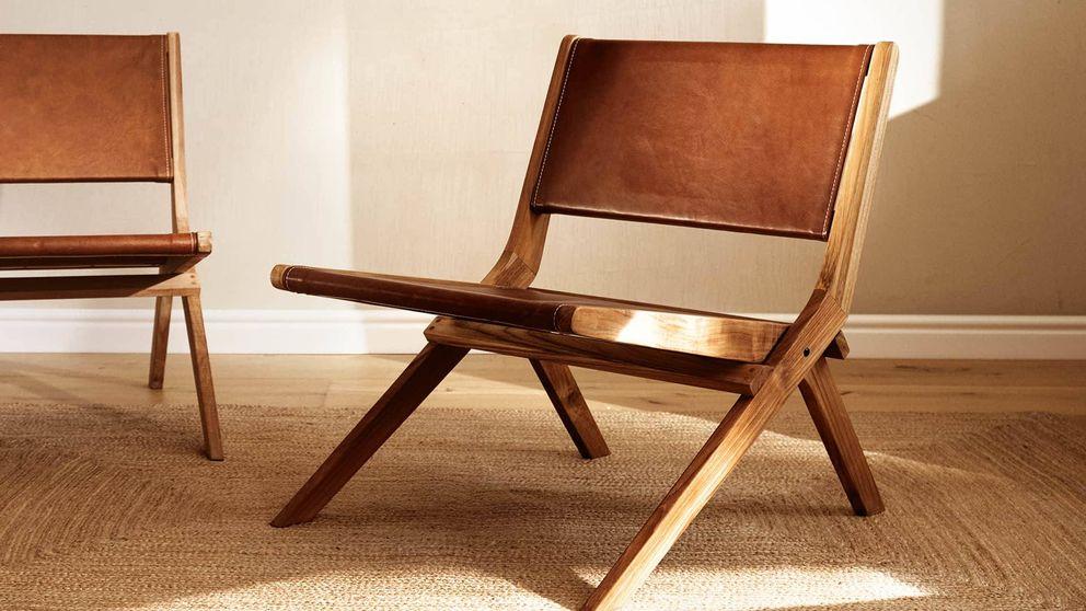 Tras el éxito de su primer diseño de silla Zara Home saca otra que amarás seguro