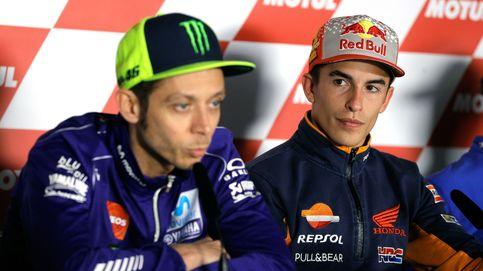 El plan trazado por Valentino Rossi para acabar con el dominio español en MotoGP