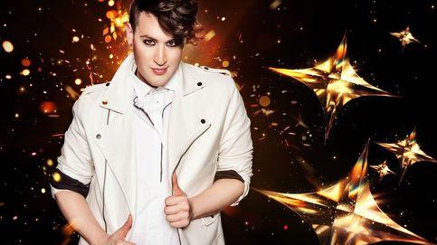 Hovi Star, elegido para representar a Israel en el Festival de Eurovisión 2016