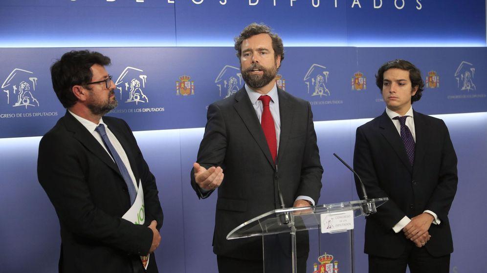 Foto: Espinosa de los Monteros. (EFE)