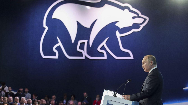 ¿Qué es el Proyecto Lakhta? Putin, sus 'trolls' y la rabieta que cambió el mundo