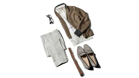 El nuevo 'smart casual': tendencias de estilo a tener en cuenta de cara al otoño
