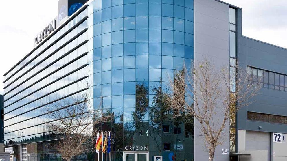 Oryzon se dispara más de un 12% tras trasladar su sede de Barcelona a Madrid