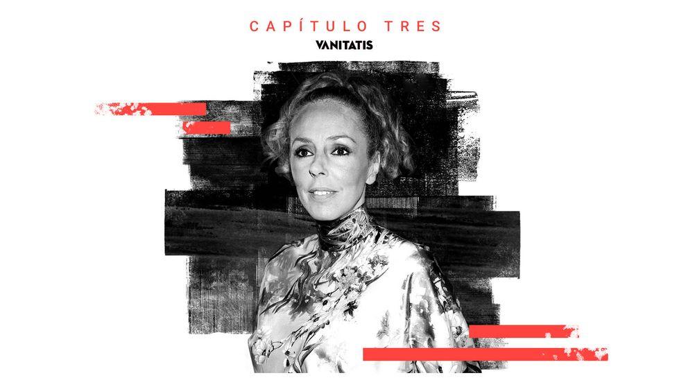 Flores-Carrasco, Capítulo 3 - El día que intentaron cazar a Rocío Carrasco esposada