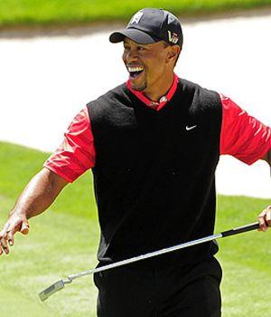 Tiger Woods pone en orden su vida y arrebata a McIlroy el número uno