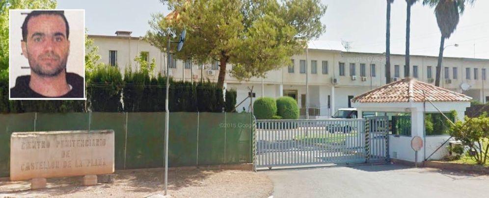 Foto: La cárcel de Castellón donde el imán de Ripoll fue recluido.