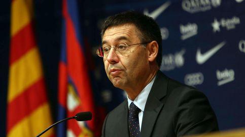 El Barça de Joan Laporta, listo para llevar ante la Fiscalía a la junta de Bartomeu