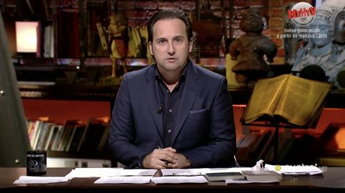 La estocada final de Iker Jiménez sobre el coronavirus: De alarmismo poco