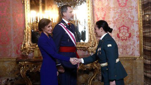 El Rey ensalza el valor de la Constitución tras los ataques de los socios de Sánchez