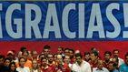 La oposición venezolana anuncia una escalada de las protestas contra Maduro