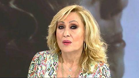Rosa Benito desmiente a Rocío Carrasco tras el documental: Lo he vivido yo