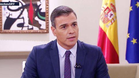Sánchez: Se ha visto que la coalición con UP es inviable, pero podemos entendernos
