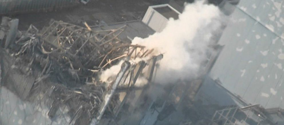 Restablecen la energía en el reactor número 2 de Fukushima