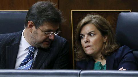 Catalá 'recula' y dice que no se trata de penalizar las filtraciones de los medios