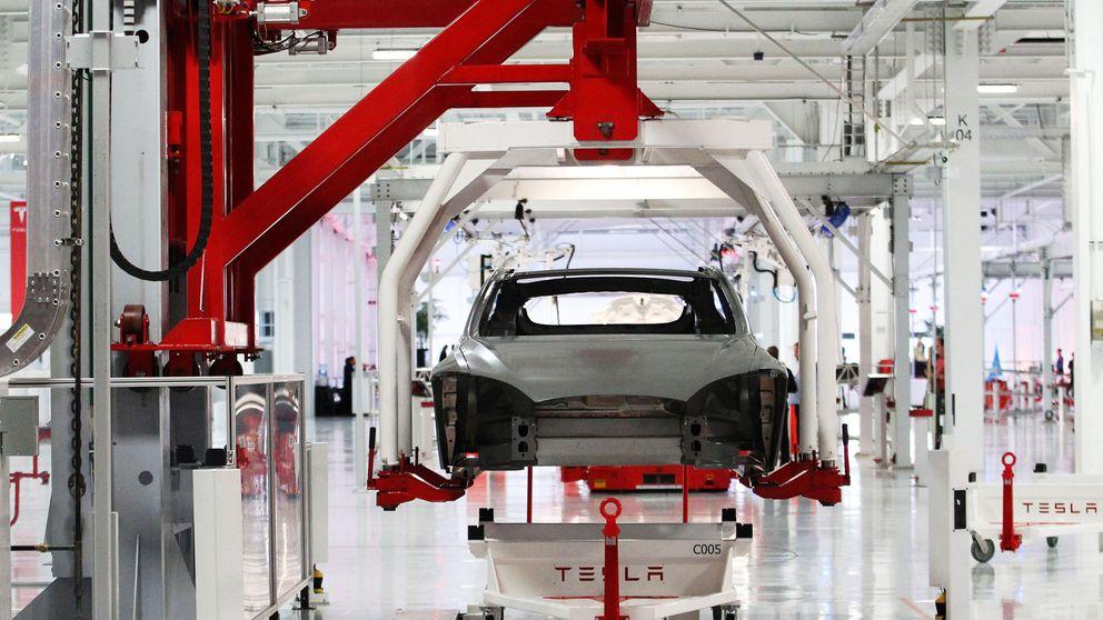 Tesla España, desde dentro: el angustioso día a día de trabajar en un infierno logístico