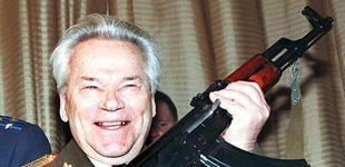 Post de Entrevista inédita a Kaláshnikov: