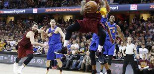 Post de 5 historias de la Navidad NBA (5 motivos por los que es el mayor espectáculo)