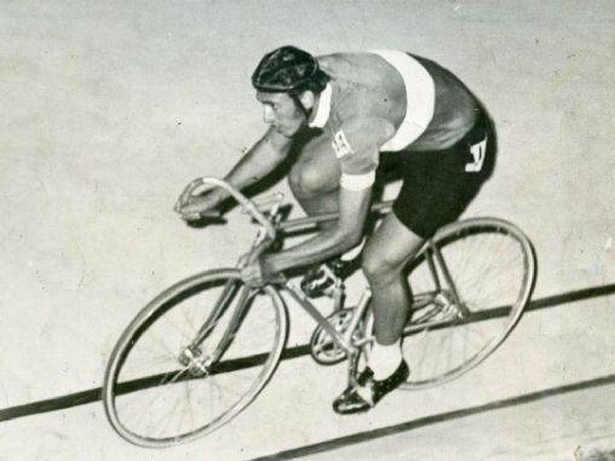 Foto: Cochise Rodríguez en una imagen de archivo.