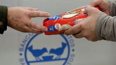Hijos de Rivera colaborará con los 54 bancos de alimentos de España durante un año