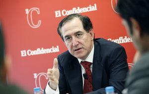 Mapfre aspira a ganar de nuevo 900 millones tras el 'efecto Bankia'