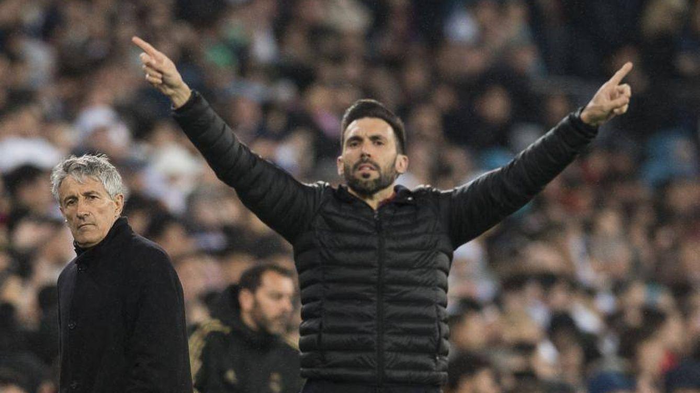 El gancho de Eder Sarabia y por qué Gerard Piqué es su aliado en el Barcelona