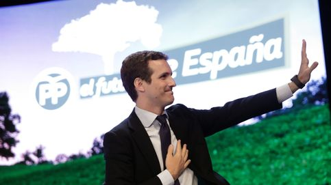 Casado se juega sus primeras elecciones con candidato de Soraya: Moreno Bonilla