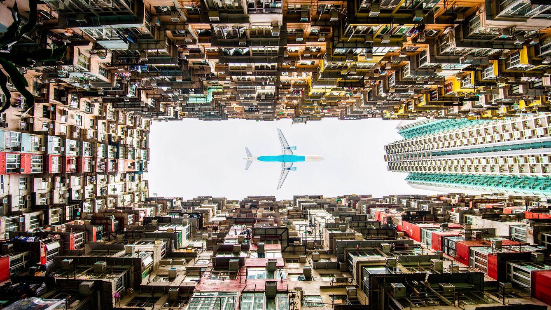 Un paseo por los edificios más exóticos y raros de Asia