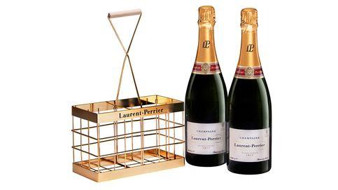 El pícnic más exclusivo de Laurent-Perrier