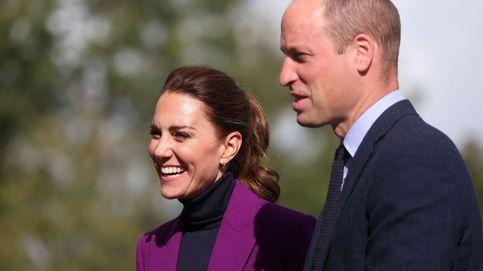 Kate Middleton, de chica Bond a Mujer Araña en su visita a Irlanda del Norte
