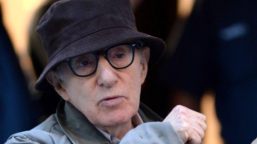 Foto: El cineasta Woody Allen en una imagen de archivo. (Gtres)