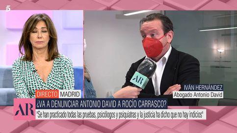 El abogado de Antonio David Flores, contra la serie de Rocío Carrasco