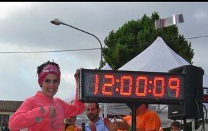 Nada es imposible: cómo correr 16 maratones con artritis reumatoide