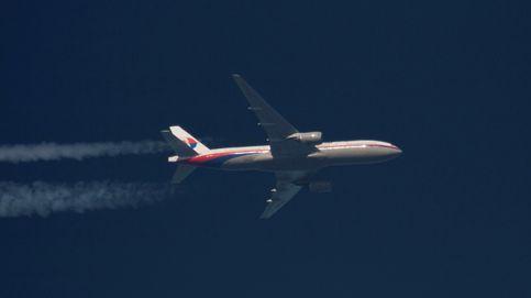 El misterio del vuelo MH370: el hombre desconocido y la tercera entidad