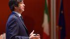 Messina reniega de la UE: Intesa no participará en la consolidación bancaria