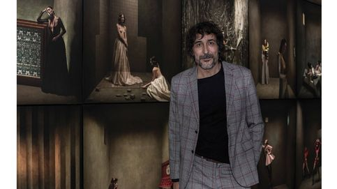 365º: la exposición más espectacular de Eugenio Recuenco