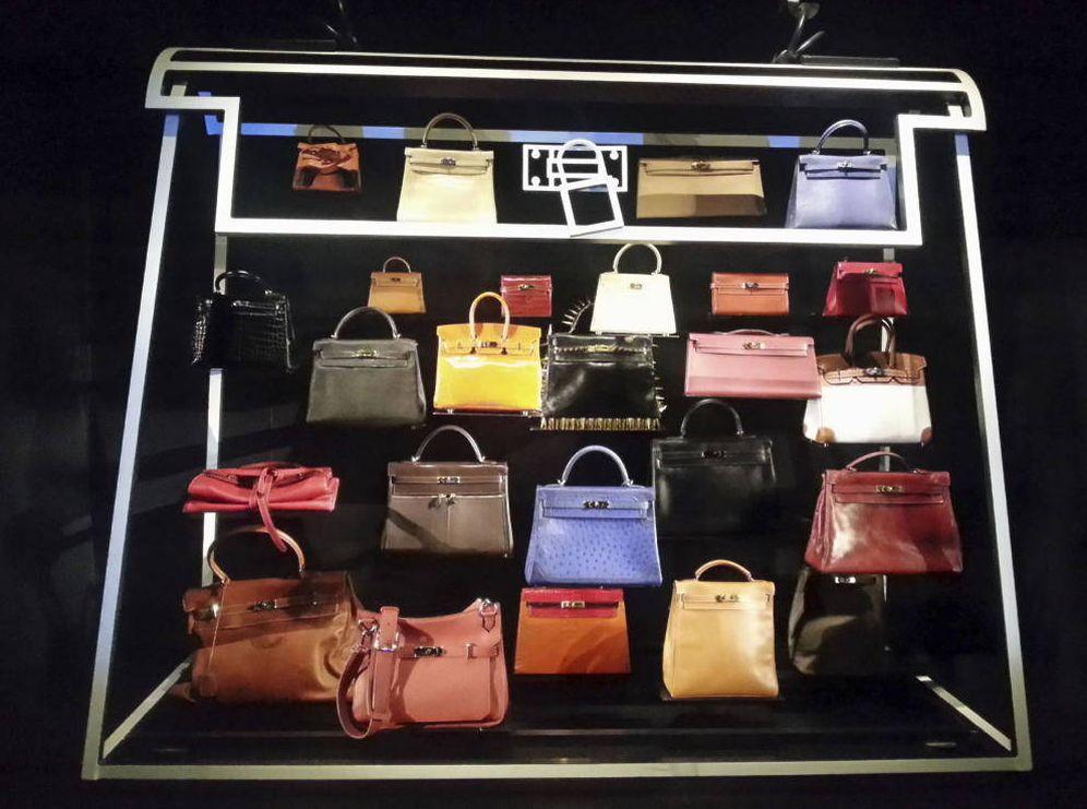 Foto: Rent The Runway permite alquilar bolsos o prendas de lujo a un 'módico' precio