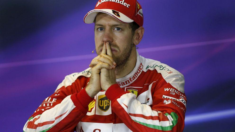 Los pilotos se ponen serios: La F1 está obsoleta, tiene una estructura enferma