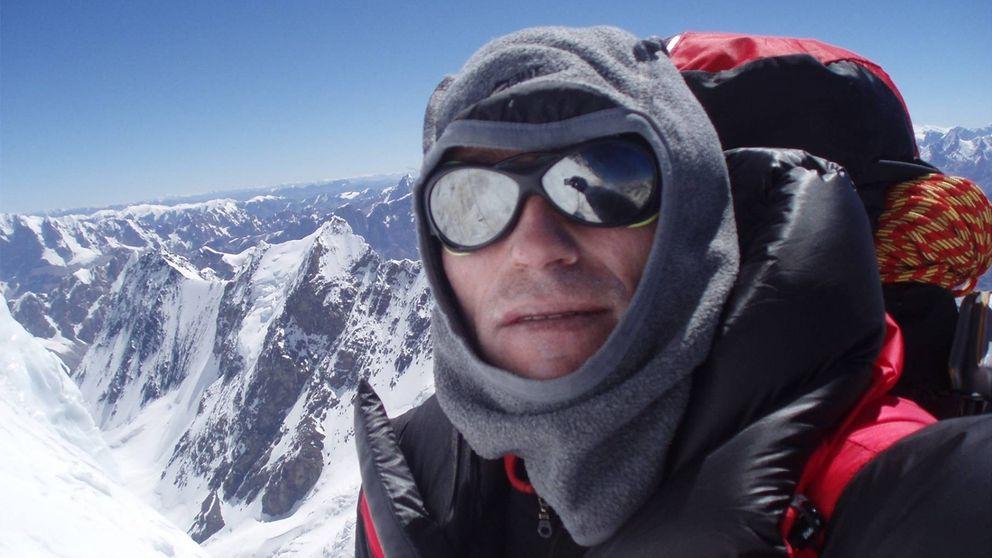 Sin señales de los alpinistas Zeraín y Galván, desaparecidos en Pakistán