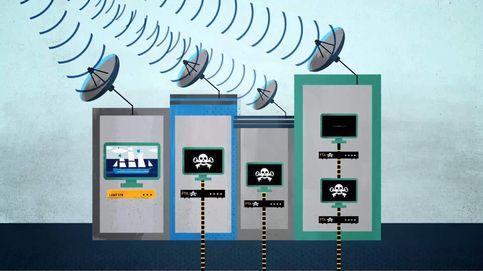 La piratería de la TV de pago aún existe (y por qué nadie puede con ella)