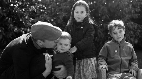 La escasa relación de George, Charlotte y Louis con Archie (sin previsión de mejorar)