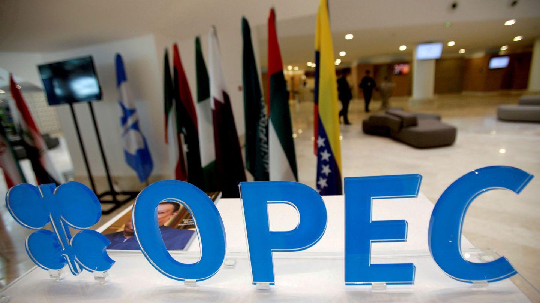 Reunión de la OPEP. (Reuters)