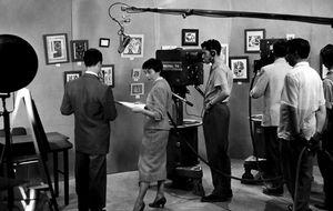 Foto: Los experimentos televisivos más soprendentes, de muestra en el MACBA
