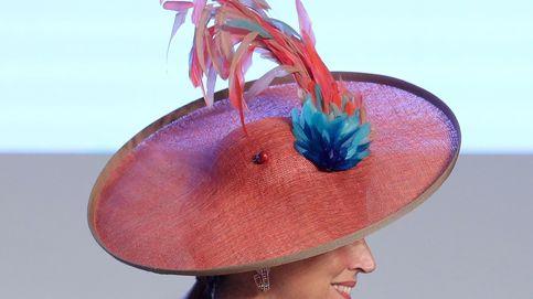 Máxima de Holanda, la reina que se divierte con sus looks (nuevo ejemplo en la India)