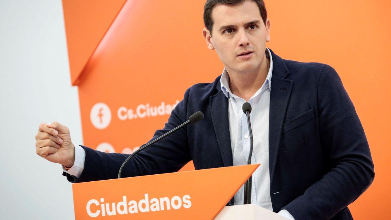 Rivera y el 'espanyol emprenyat'