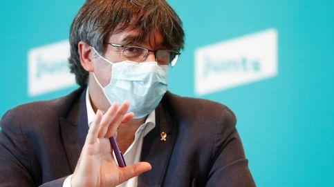 Puigdemont se saca de la manga su propio BOE